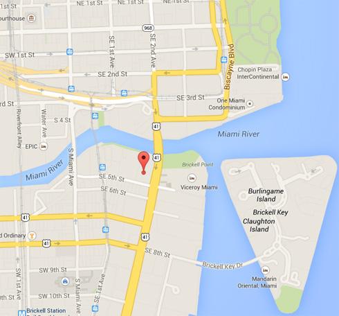 Miami Mopfrog Office