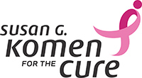 Susan G. Komen for the Cure Logo