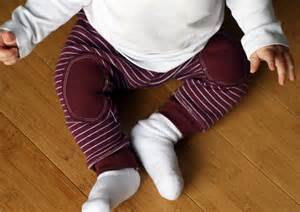 Baby On Floor