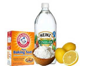 Common Household Cleaning Ingredients (2)