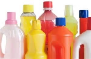 Detergents and dish soaps